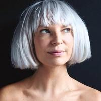 Sia corona el Billboard por primera vez con 'Cheap Thrills'
