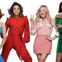 Spice Girls de gira sin Victoria