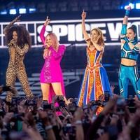 Spice Girls regresan pero los fans están enfadados