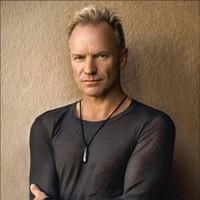 Sting lanza un recopilatorio por su 25 aniversario