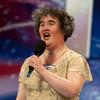 Susan Boyle, el nuevo fenómeno musical