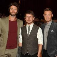 Take That regresa como trío con 'These Days'