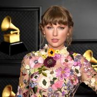 Taylor Swift es la artista que más dinero generó en EEUU en 2020