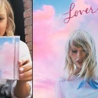 Taylor Swift portada de 'Lover ' y sencillo 'You Need To Calm Down'