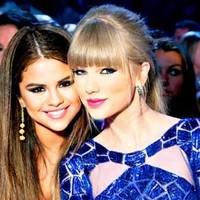 Taylor Swift repite#1 y Selena Gomez entra el Top 10 del Hot 100