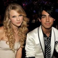 Taylor Swift se disculpa de ser rebelde con Joe Jonas
