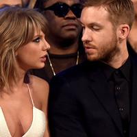 Taylor Swift y Calvin Harris rompen por un masaje