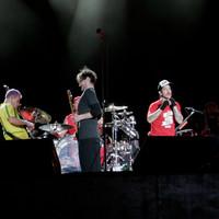Termina la primera tanda de Rock in Rio 2011