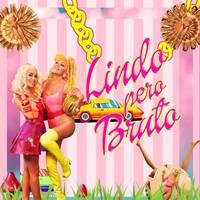 Thalia y Lali Esposito se burlan de los hombres 'Lindo pero bruto'