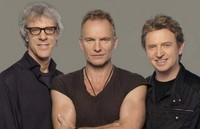 The Police tocará en directo en el Bilbao BBK Live