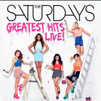 The Saturdays confirma su primer 'Greatets Hits' con gira
