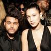 The Weeknd estrena el video 'In the Night'