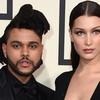 The Weeknd y Bella Hadid vuelven por tercera vez
