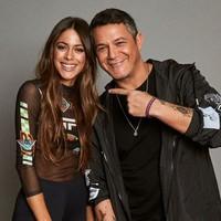 Tini y Alejandro Sanz estrenan video y single en su primer colaboración musical