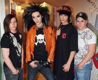 Tokio Hotel vuelven con Humanoid
