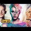 Top hits de 2016 y Feliz 2017