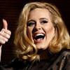 Una Adele bromista se siente como Justin Bieber