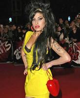 Una carta de amor podría poner en peligro la fortuna de Amy Winehouse