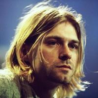 Una escultura conmemora a Kurt Cobain