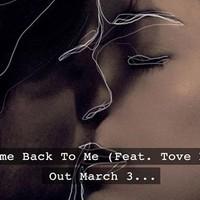 Urban Cone se alía con Tove Lo en 'Come Back To me'