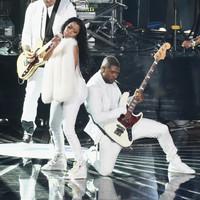 Usher estrena nuevo video con Nicki Minaj