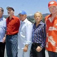 Vuelven Los Beach Boys