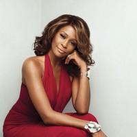 Whitney Houston vuelve a grabar