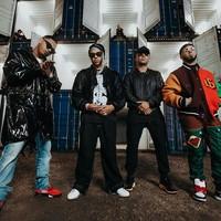 """Wisin, Jhay Cortez, Los Legendarios en el nuevo remix de """"Fiel"""""""