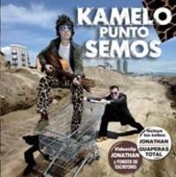 """Ya a la venta el disco de """"Kamelo Punto Semos"""""""