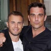 Ya está  a la venta el tema co-escrito por Robbie Williams y Gary Barlow