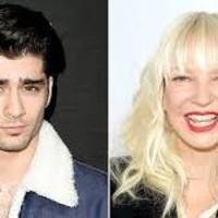 Zayn Malik colabora con Sia en 'Dusk Till Dawn'