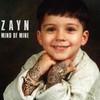 Zayn Malik tracklist de su debut 'Mind of Mine'
