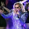 Épica actuación de Lady Gaga en la Super Bowl